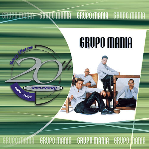 Play & Download 20th Anniversary by Grupo Mania | Napster