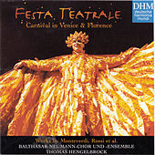 Play & Download Festa Teatrale by Thomas Hengelbrock | Napster