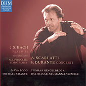 Play & Download Bach: Psalm 51 / Stabat Mater by Balthasar-Neumann-Ensemble | Napster