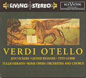 Otello by Tullio Serafin