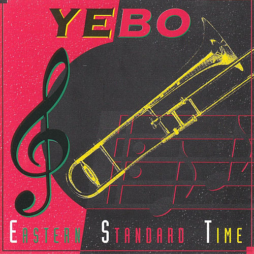 Eastern Standard Time by Yebo