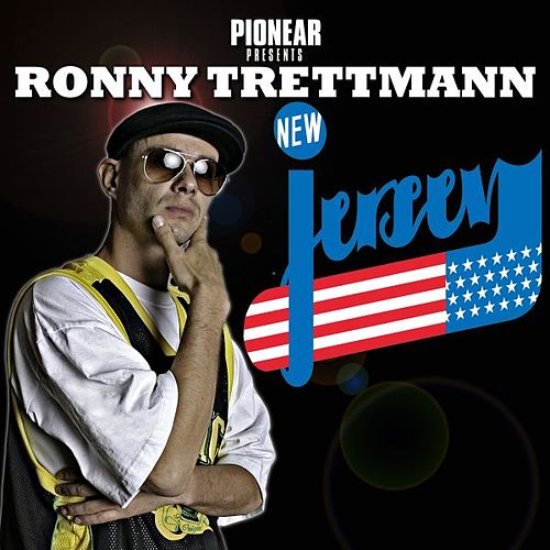 New Jersey by Ronny Trettmann