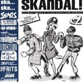 Ska, Ska, Skandal Nr.2 by Various Artists