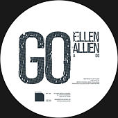 Play & Download Go by Ellen Allien | Napster
