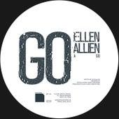 Go by Ellen Allien