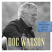 Play & Download Americana Master Series: Best of The Sugar Hill Years by Doc Watson | Napster