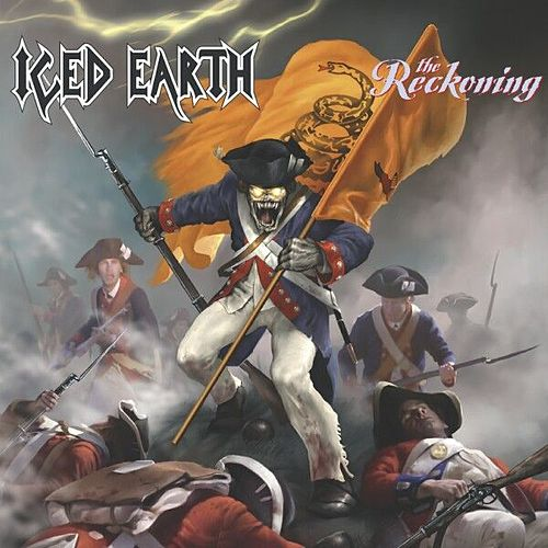 The Reckoning by Iced Earth