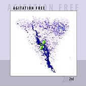Play & Download 2nd by Agitation Free | Napster