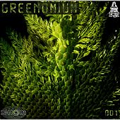 Play & Download Greenomium by Various Artists | Napster