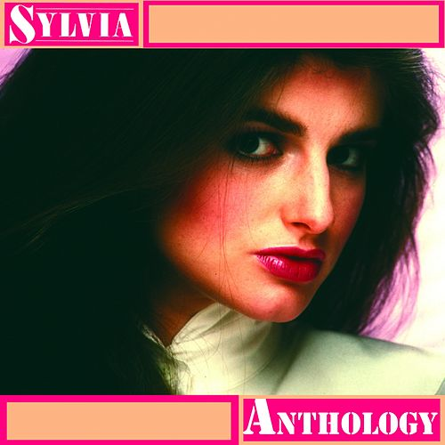Anthology by Sylvia
