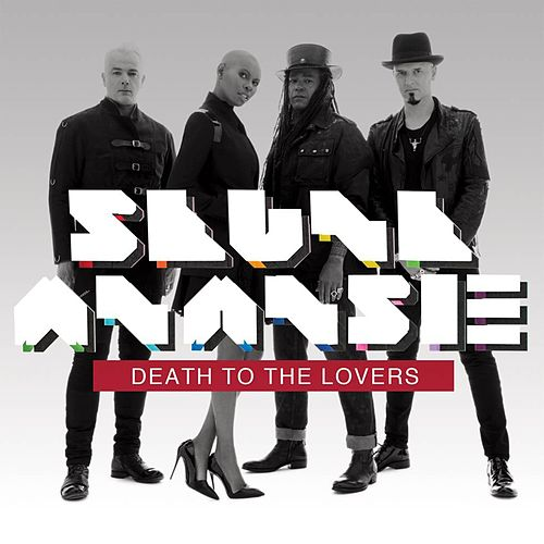 Death to the Lovers - Single de Skunk Anansie