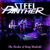 Play & Download The Burden of Being Wonderful (Live Acoustic) by Steel Panther | Napster