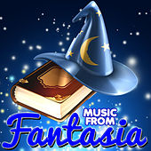 Play & Download Music from Fantasia by Various Artists | Napster