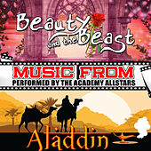Play & Download Music from Beauty and the Beast & Aladdin by Academy Allstars | Napster