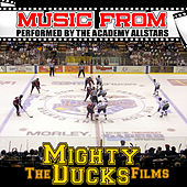 Play & Download Music from the Mighty Ducks Films by Academy Allstars | Napster