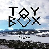 Play & Download Listen by Toy-Box | Napster