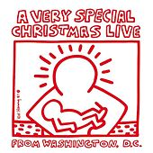 A Very Special Christmas Live: From Washington DC by Various Artists