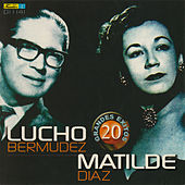 Play & Download 20 Grandes Exitos by Lucho Bermúdez | Napster