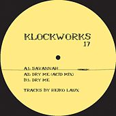 Play & Download Klockworks 17 by Heiko Laux | Napster