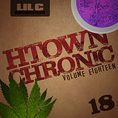 Play & Download H-Town Chronic 18 by LIL C | Napster