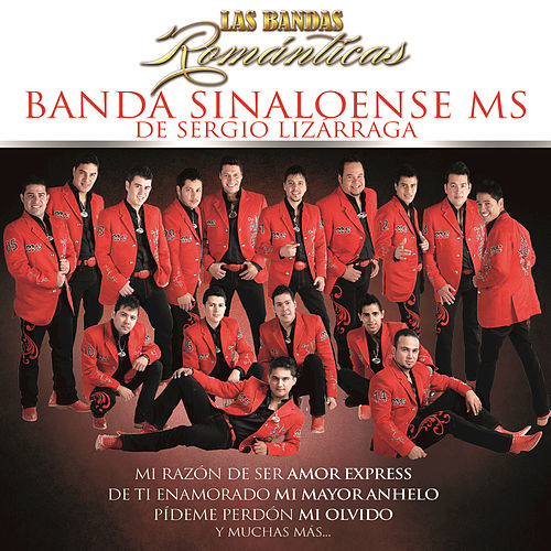Play & Download Las Bandas Románticas by Banda Sinaloense | Napster