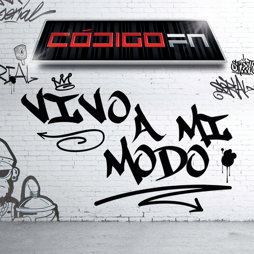 Play & Download Vivo A Mi Modo by Código FN | Napster