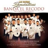Play & Download Las Bandas Románticas by Banda El Recodo | Napster