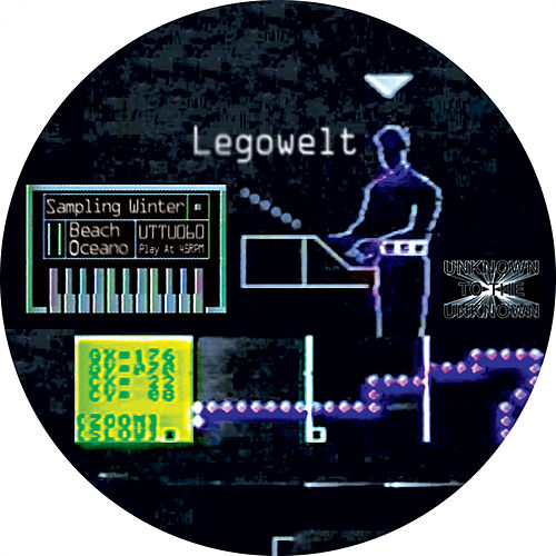 Play & Download Sampling Winter by Legowelt | Napster