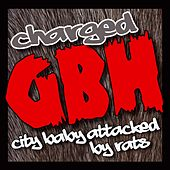 City Baby Attacked by Rats by G.B.H.