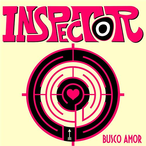 Play & Download Busco Amor by Inspector | Napster