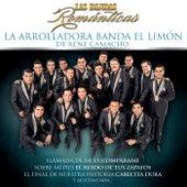Play & Download Las Bandas Románticas by La Arrolladora Banda El Limon | Napster
