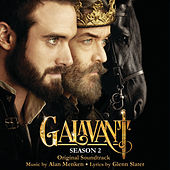 Galavant Season 2 by Cast of Galavant