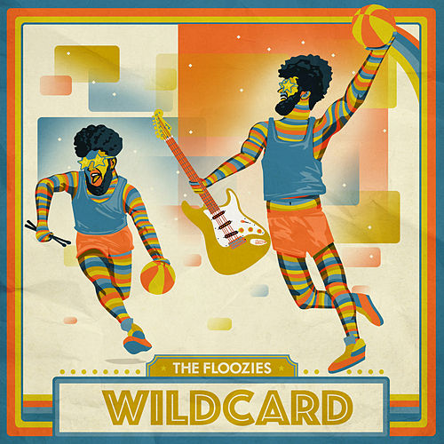 Play & Download Wild Card by The Floozies | Napster
