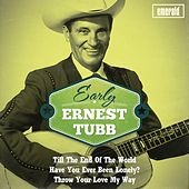 Early Ernest Tubb by Various Artists
