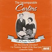 The Incomparable Carters by The Carter Family