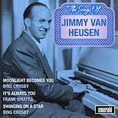 The Songs of Jimmy Van Heusen by Various Artists