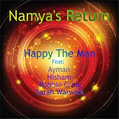 Namya's Return by Happy the Man