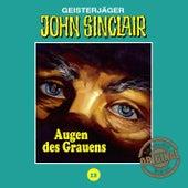 Tonstudio Braun, Folge 12: Augen des Grauens by John Sinclair