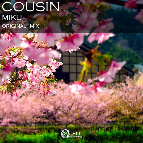 Play & Download Miku by Cousin | Napster