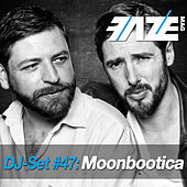 Faze DJ Set #47: Moonbootica by Various Artists