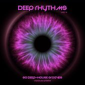Play & Download Deep Rhythms, Vol. 4 (20 Deep House Grooves) by Various Artists | Napster