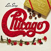 Love Songs by Chicago