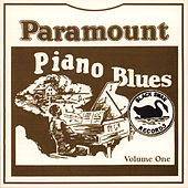 Paramount Piano Blues, Vol. 1 by Various Artists