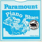 Paramount Piano Blues, Vol. 3 by Various Artists