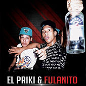 Play & Download El Priki & Fulanito by Fulanito | Napster