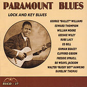 Play & Download Paramount Blues - Lock and Key Blues by Various Artists | Napster