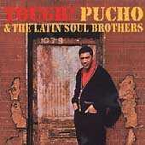 Play & Download Tough! by Pucho & His Latin Soul Brothers | Napster