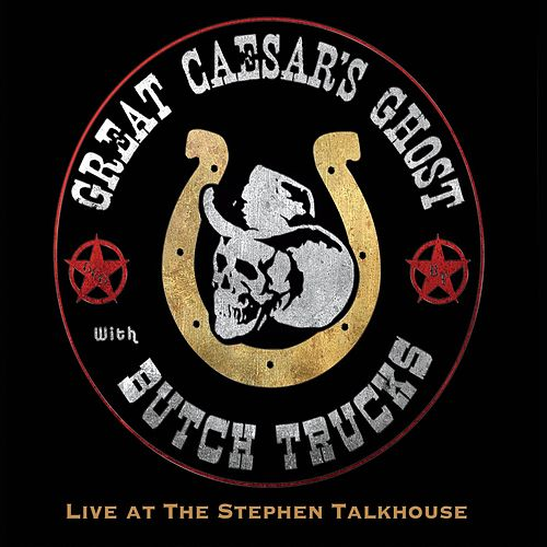 Play & Download Live at the Stephen Talkhouse by Great Caesar's Ghost | Napster