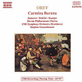 Play & Download Carmina Burana (Naxos) by Carl Orff | Napster