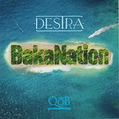 Play & Download Bakanation by Destra | Napster
